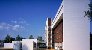 Nueva residencia universitaria el doncel