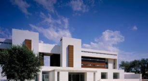 Residencia universitaria el doncel ciudad real