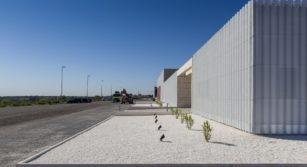 Centro COEX autopista A6