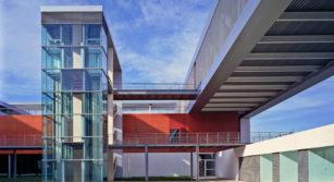 Arquitectura recinto ferial talavera