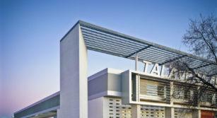 Talavera ferial arquitectura