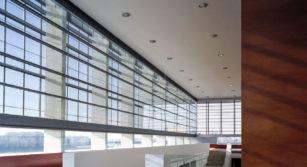 Interior recinto ferial de talavera