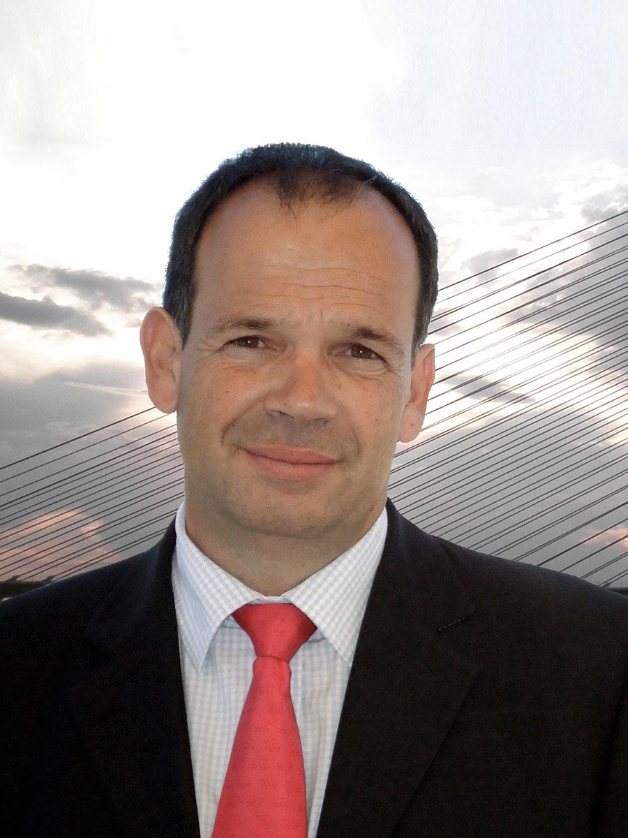 Ramón Alonso Sánchez de León